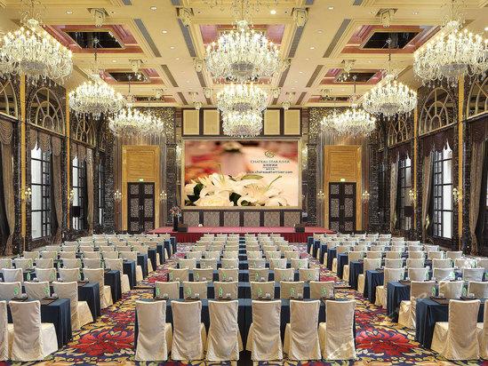广州海怡半岛星河湾酒店