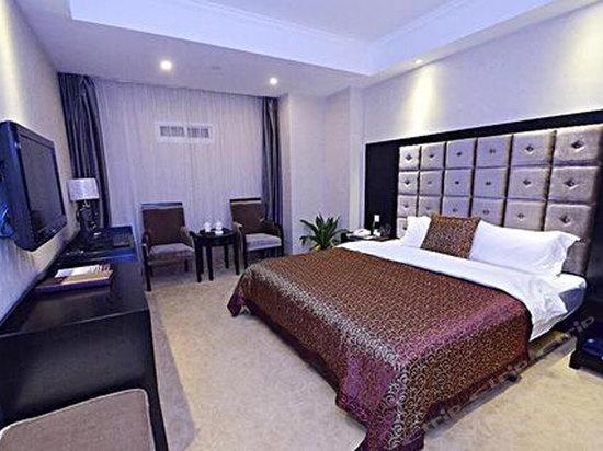 长沙华尚国际酒店