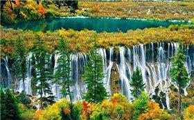 2015国内十佳旅游景区