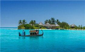 2015海外十佳旅游目的地