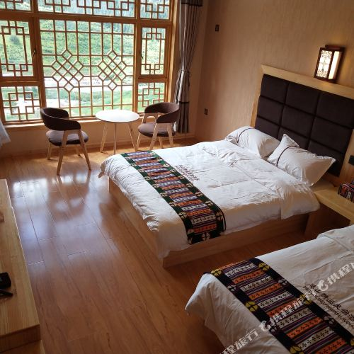 Diebu zhaganadieshan Boutique Homestay
