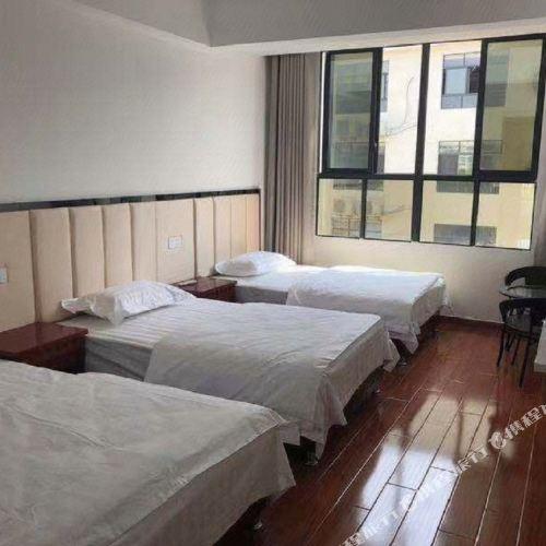 Shiguang Huju Inn