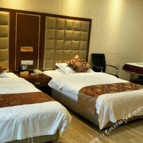 톈위에 비즈니스 호텔