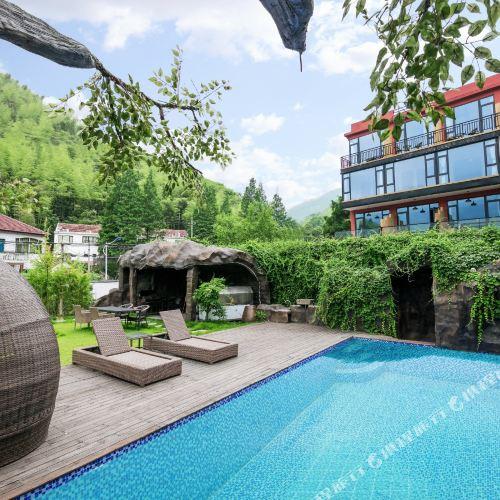 花築·莫幹山紅房子度假山莊