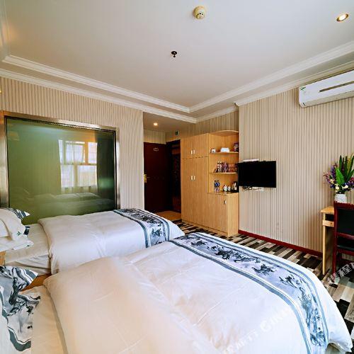 Meitan   Tea   City   Business   Hotel