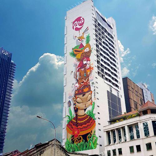 Red by Sirocco Kuala Lumpur