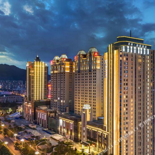 Mehood Lestie Hotel (Kunming Gaoxin)