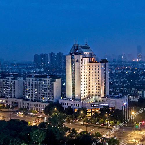 뉴포트 호텔 쿤산