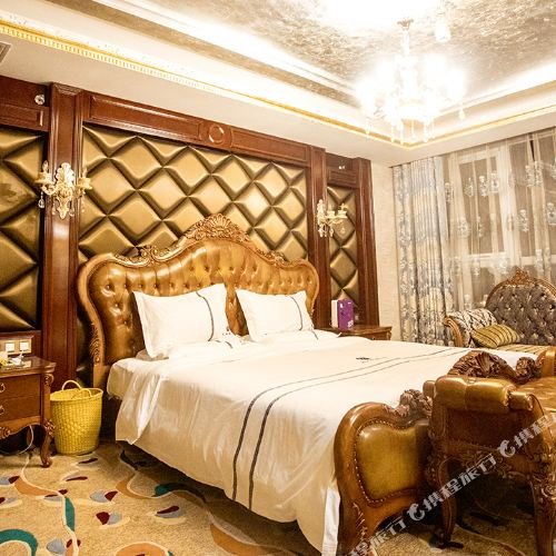 Shenghai Hotel