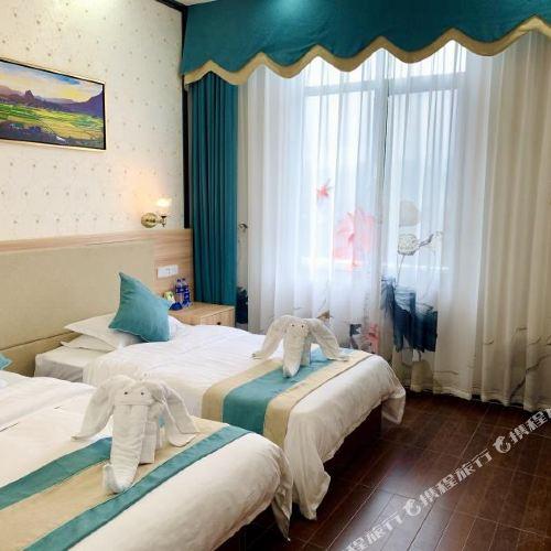 콘치 비즈니스 호텔