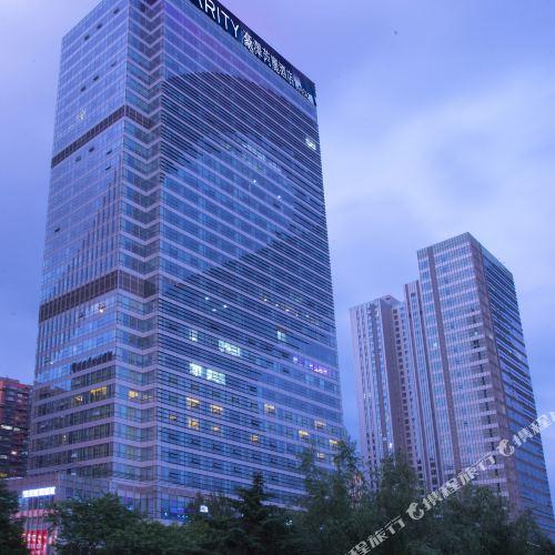瀋陽豪澤芮麗酒店