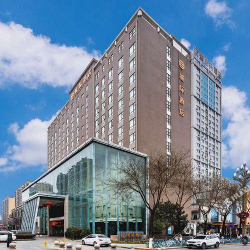 인터시티 호텔