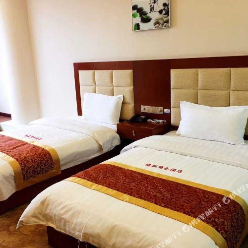 Shangnan Desheng Business Hotel