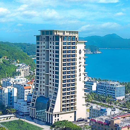 Yihe Siji Hotel