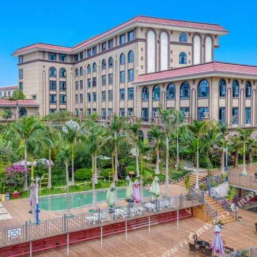 디엔중 상위 온천 호텔