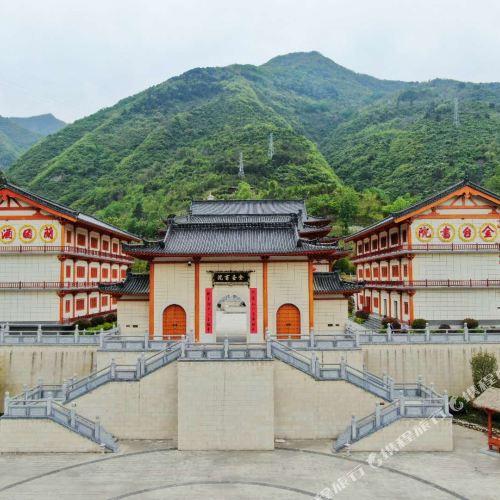 Jintai academy · lann hotel