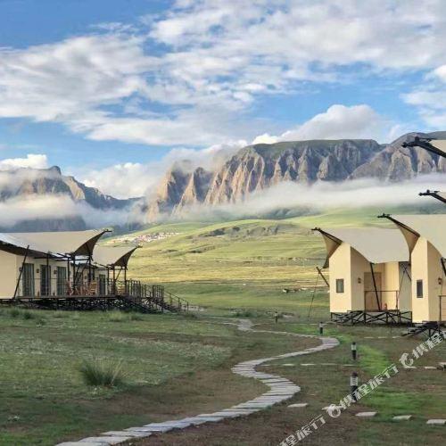 Ganjia Eco Campsite