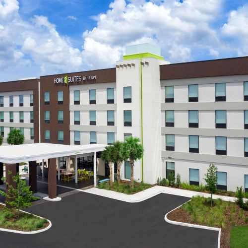 Home2 Suites by Hilton St. Augustine I-95