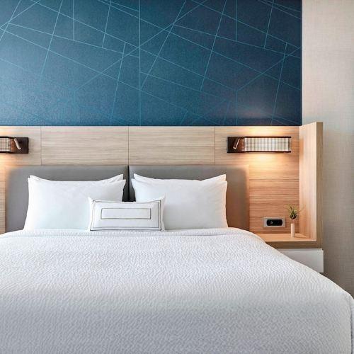 SpringHill Suites by Marriott Austin West/Lakeway