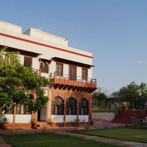 阿姆麗塔拉錢德拉馬哈哈維利酒店