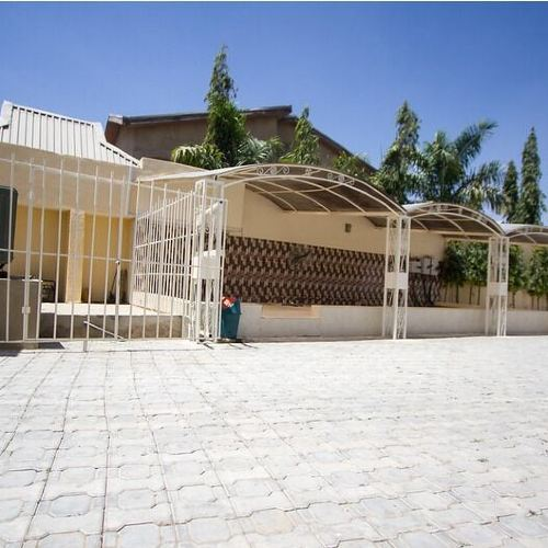 Babale Suites