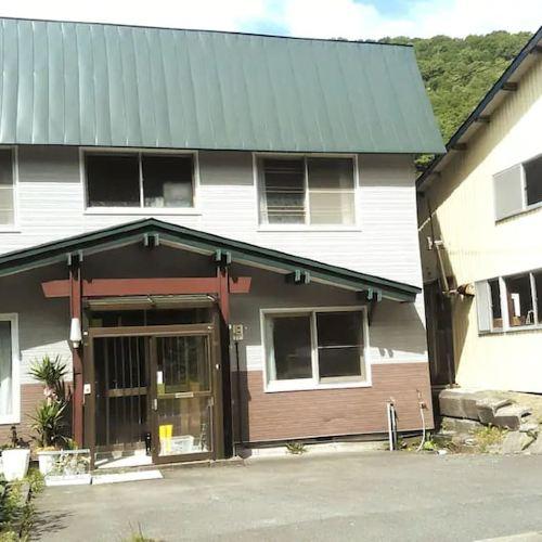 Guesthouse in Kitayuzawa Onsen