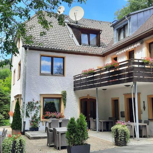 Hotel Blüchersruh