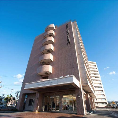 大村市站酒店