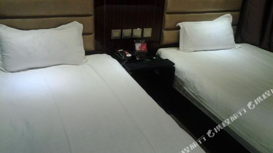 伊春桂林旅館