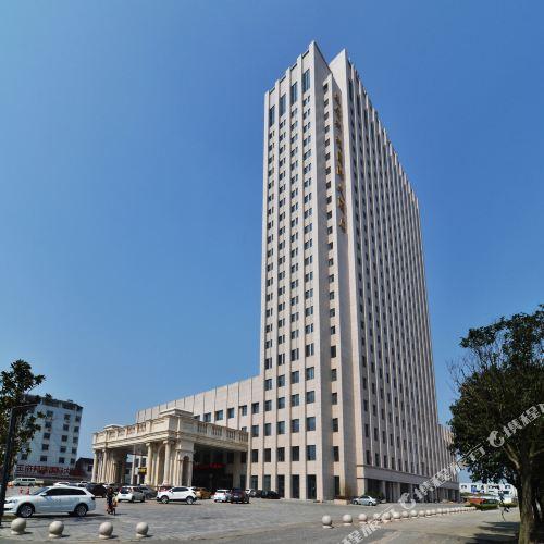 왕푸 방루이 인터내셔널 호텔