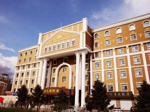 尚志春天國際酒店
