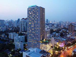 曼谷素坤逸通洛默塞酒店(Somerset Sukhumvit Thonglor Bangkok)