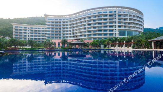 陽江海韻戴斯酒店