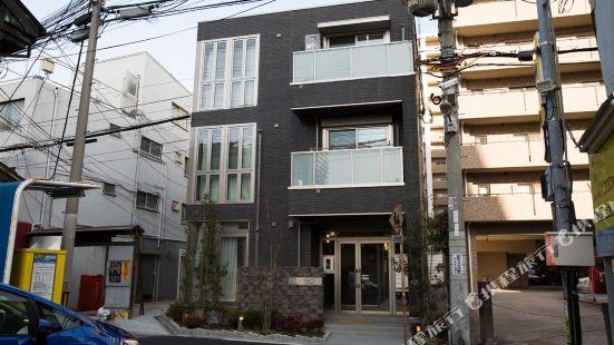 梅田旅舍公寓