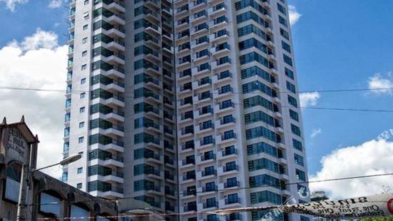 City Suites Apartment