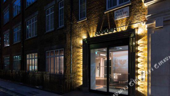 倫敦維多利亞納德勒酒店