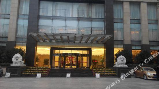 太原漳澤商務酒店