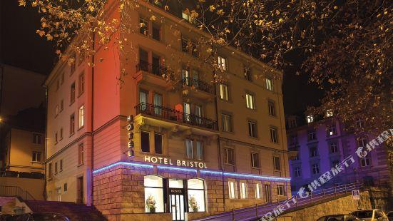 Hotel Bristol Zurich
