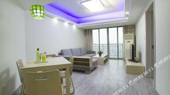 Meidu Apartment Hotel Chongqing Jiefangbei Changbin Road