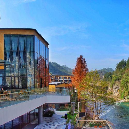 Zhangjiajie Roadsun Resort Hotel