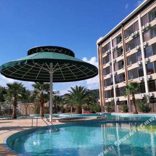 Wuzhou Spa Resort