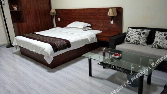 福州麗芳酒店公寓