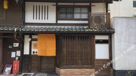 Hanare Kyoto Tachibanaan