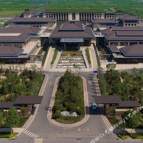 Blue Horizon Hotel Weifang