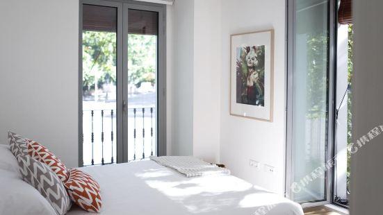 60 Balconies Urban Stay Atocha Madrid