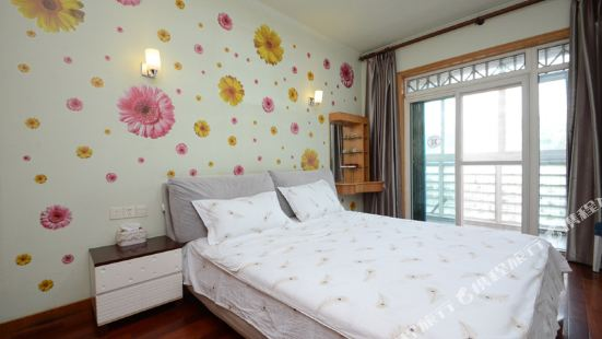 武漢錦鵑谷家庭旅館