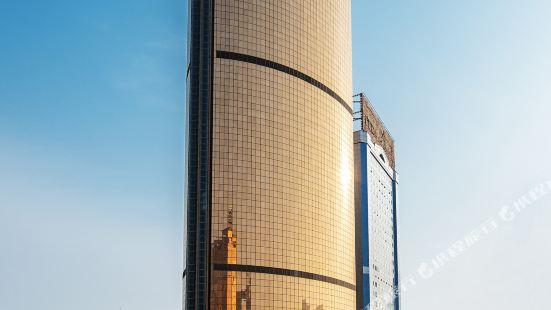 Tianjin Golden Crown Hotel