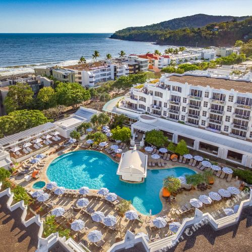 索菲特努薩太平洋度假酒店