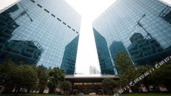 杭州東方寓舍·黃龍飯店
