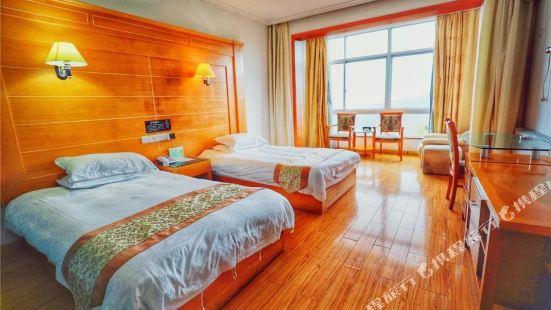 Shanglianggang Tourist Resort